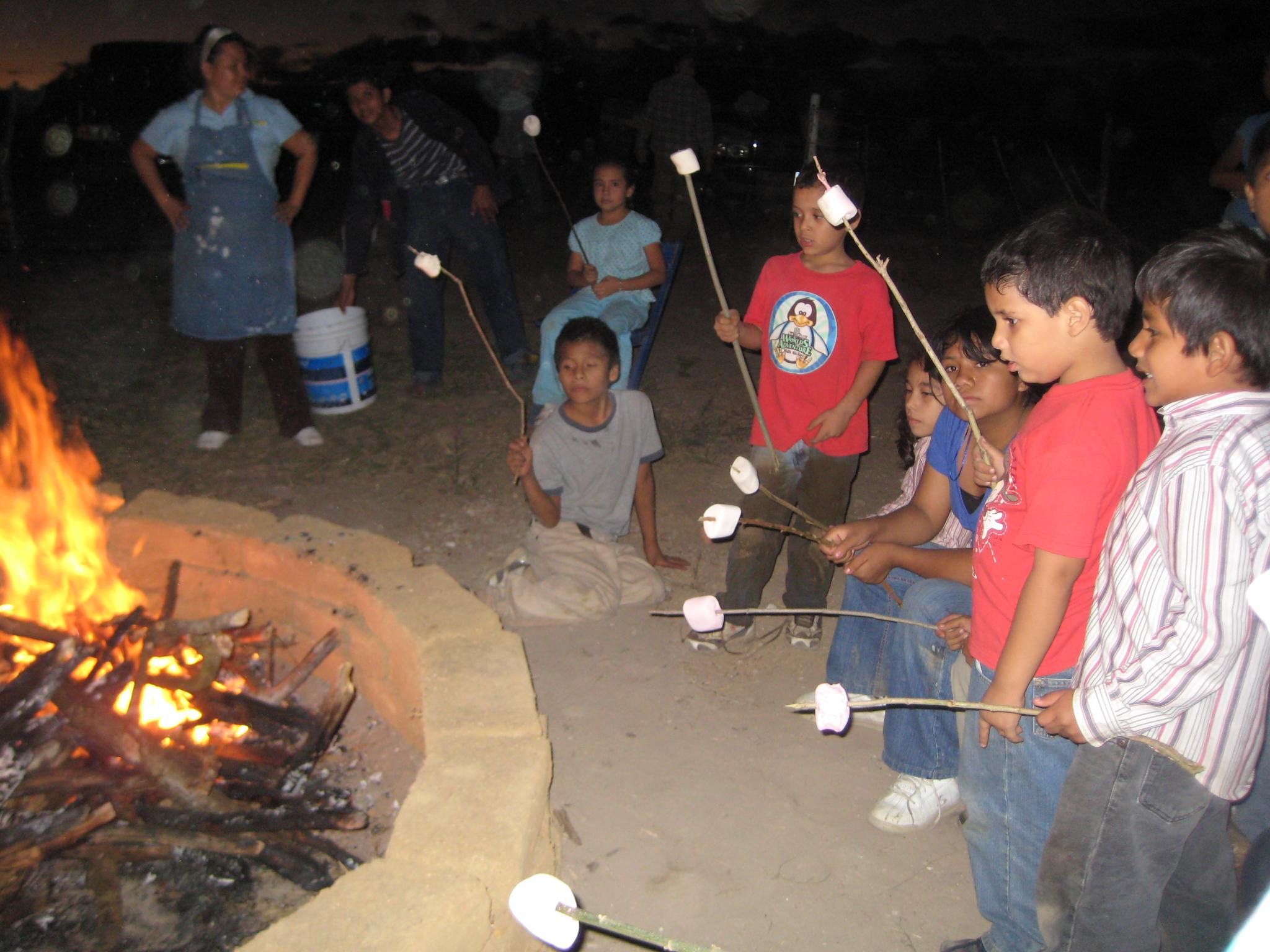 Ranch picnic, Jacibe, Isela 025