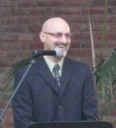 bill preaching 2