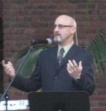 bill preaching