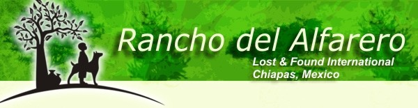 Logo del Rancho