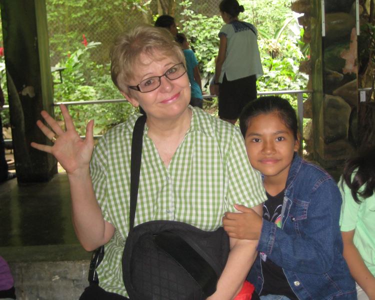 Zoo Trip 2011
