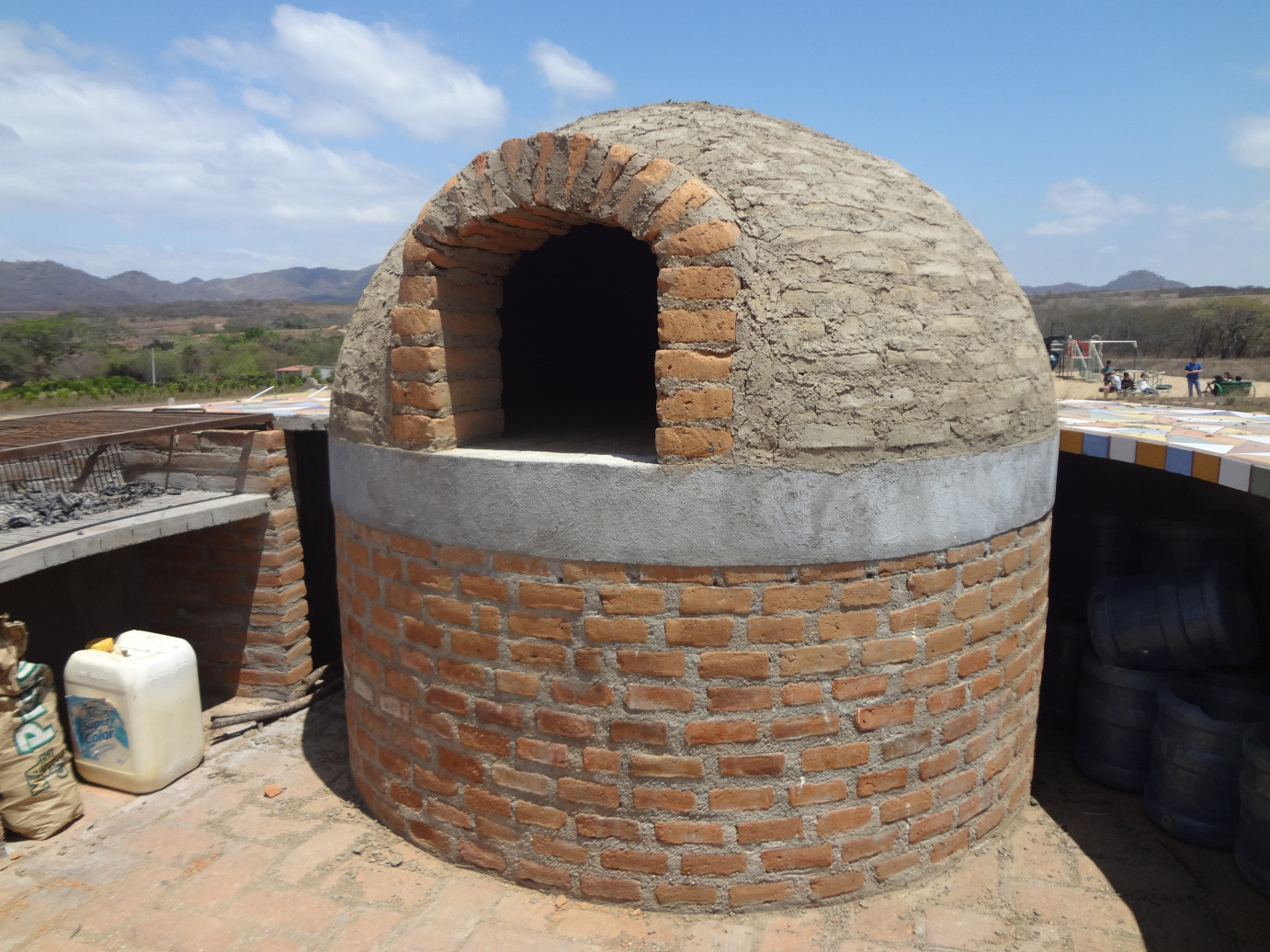 new bread oven2